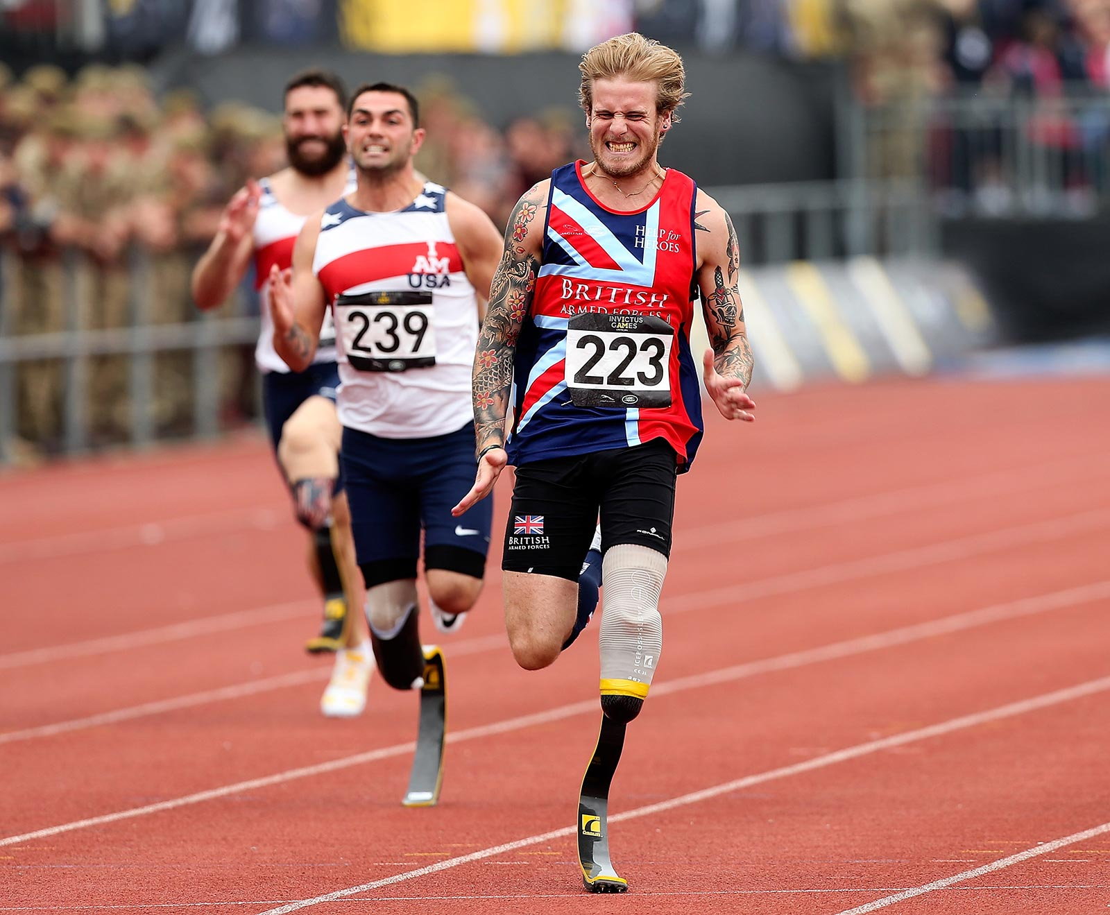 invictus games - photo #25